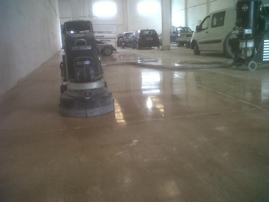 Pulir suelo hormigon 02 pulido de hormigon - Pulir el suelo ...